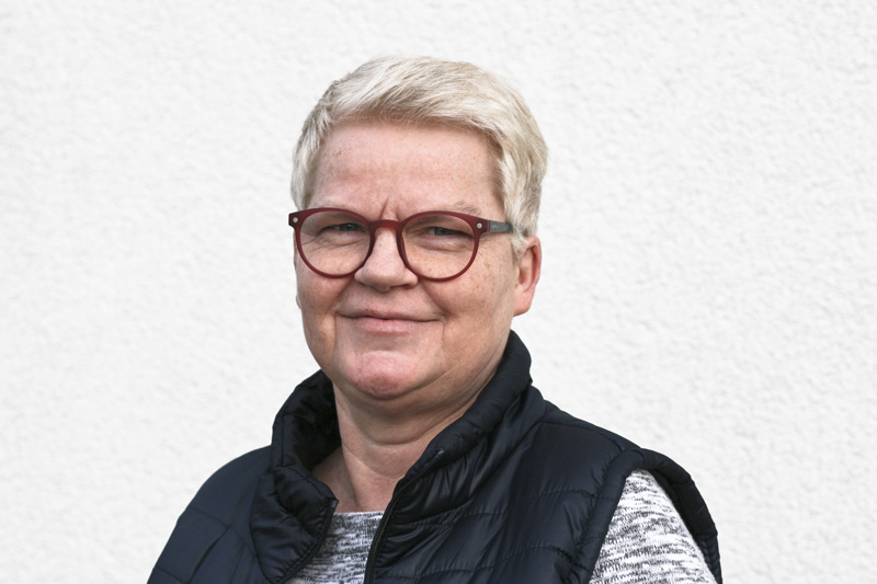 Birgit Knöfler