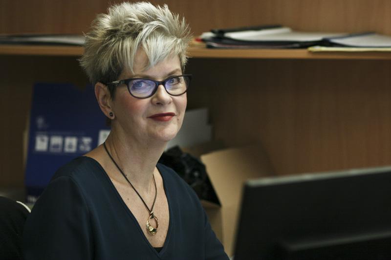 Kerstin Eckhardt